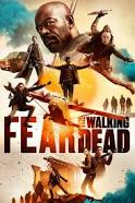Fear The Walking Dead - Season 5 Episode 4 - Skidmark