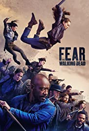 Fear The Walking Dead - Season 6 Episode 3 - Alaska