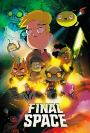 Final Space - Season 3 Episode 9