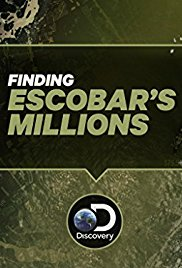 Finding Escobar's millions - Season 1