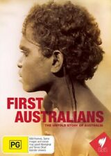 First Australians - Season 1 Episode 7 - We Are No Longer Shadows