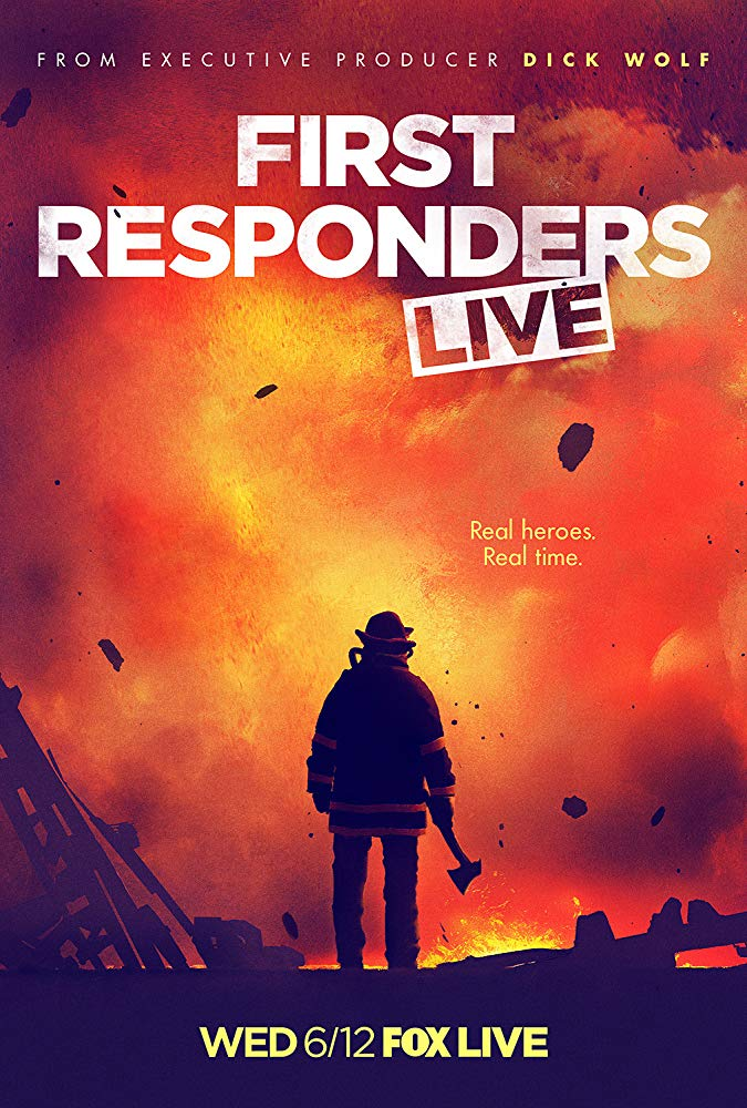 First Responders Live - Season 1 Episode 5