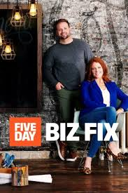 Five Day Biz Fix - Season 1