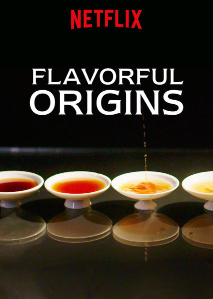 Flavorful Origins - Season 1