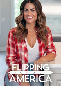 Flipping Across America - Season 2 Episode 6 - Renovation Big and Small