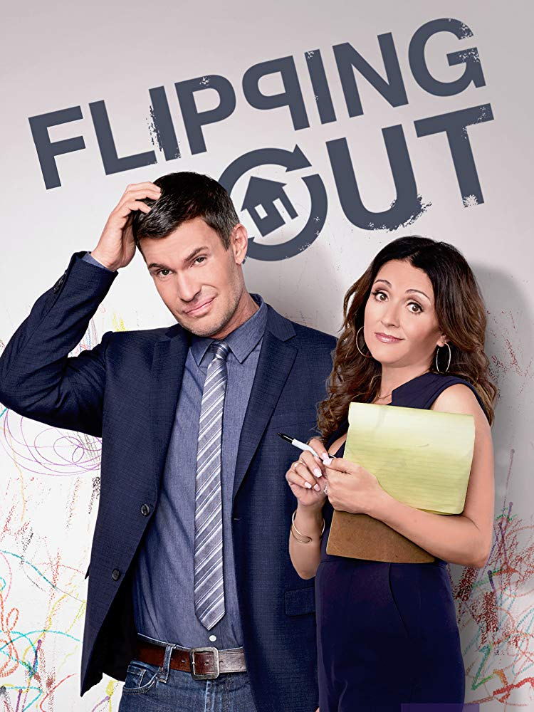 Flipping Out - Season 9