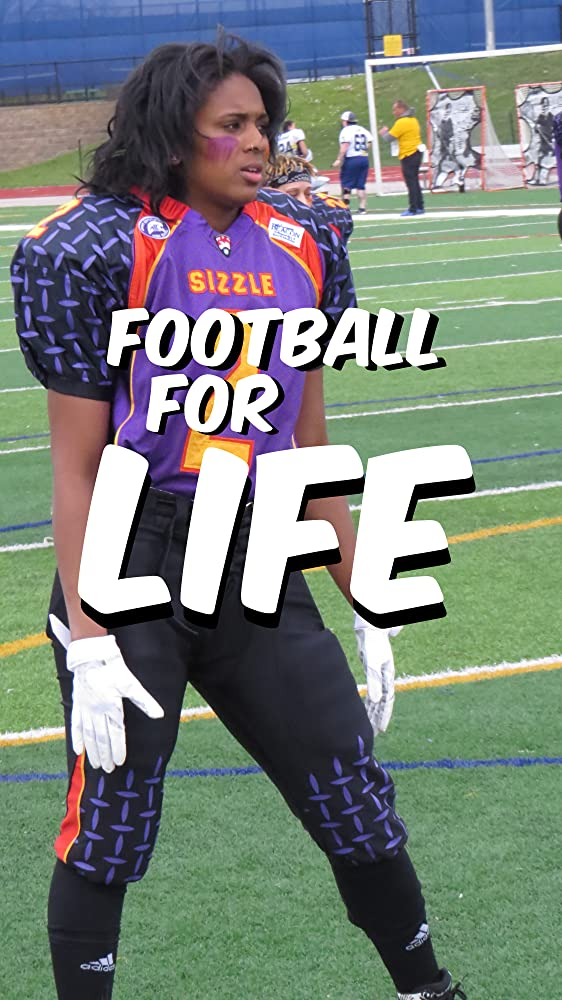 Football for Life - Season 1