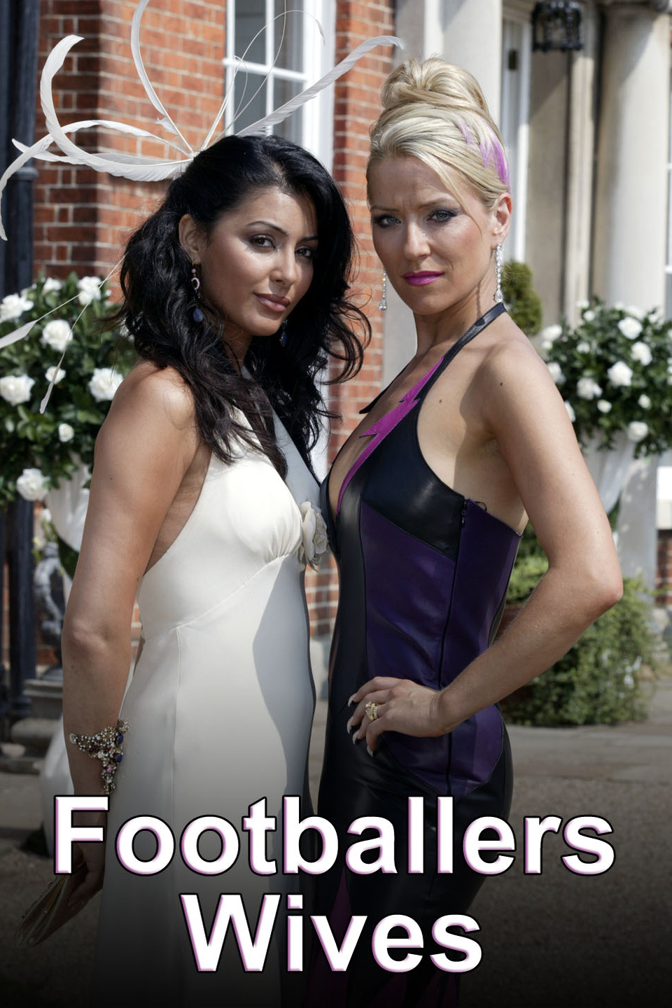Footballers' Wives - Season 4