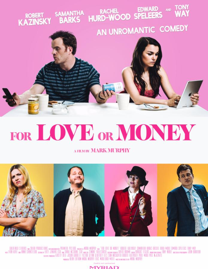 For Love or Money (2019) - Season 1