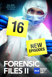 Forensic Files II - Season 11 Episode 13
