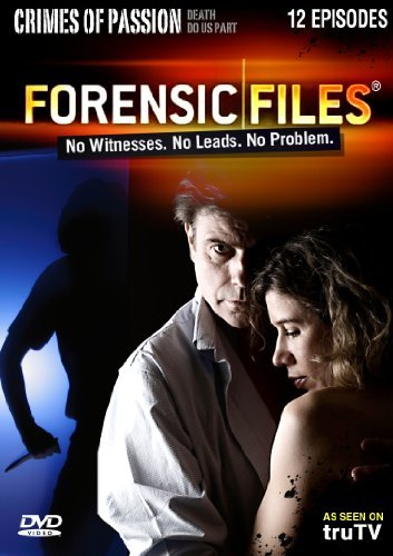 Forensic Files - Season 8