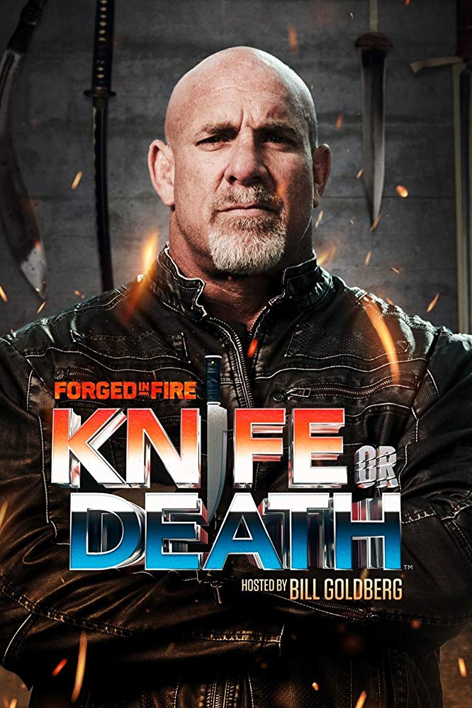 Forged in Fire : Knife or Death - Season 2 Episode 7
