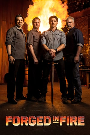 Forged in Fire - Season 7 Episode 27