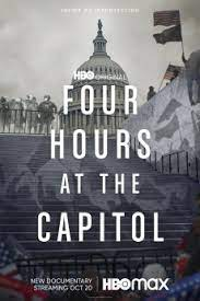 Four Hours at the Capitol