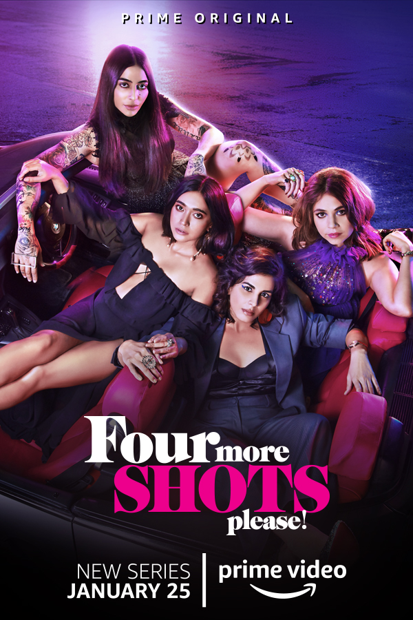 Four More Shots Please - Season 1 Episode 10