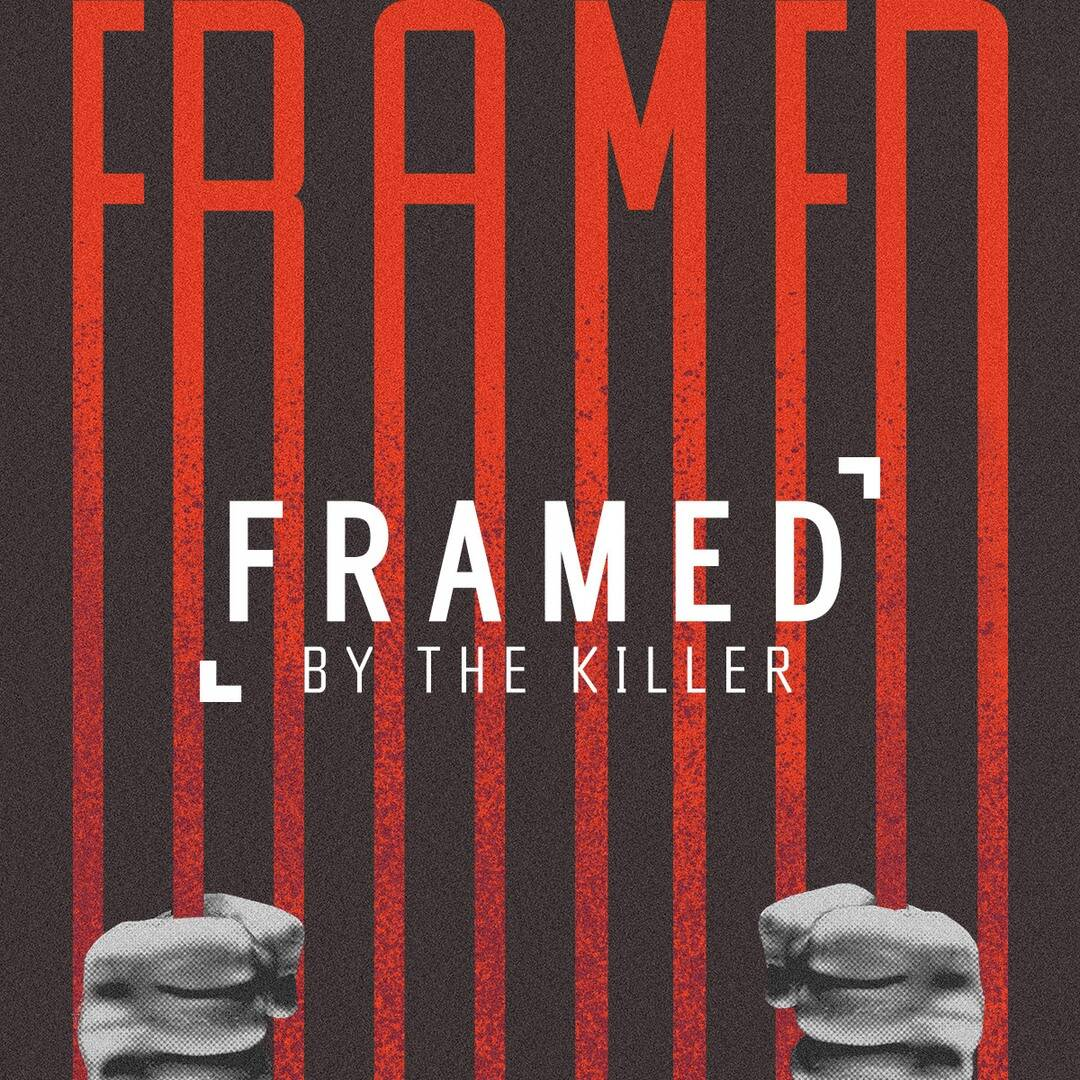 Framed By The Killer - Season 1 Episode 1 - The Sex Cult Frame