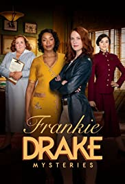Frankie Drake Mysteries - Season 4 Episode 4 - A Most Foiled Assault