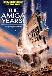 From Bedrooms to Billions: The Amiga Years!