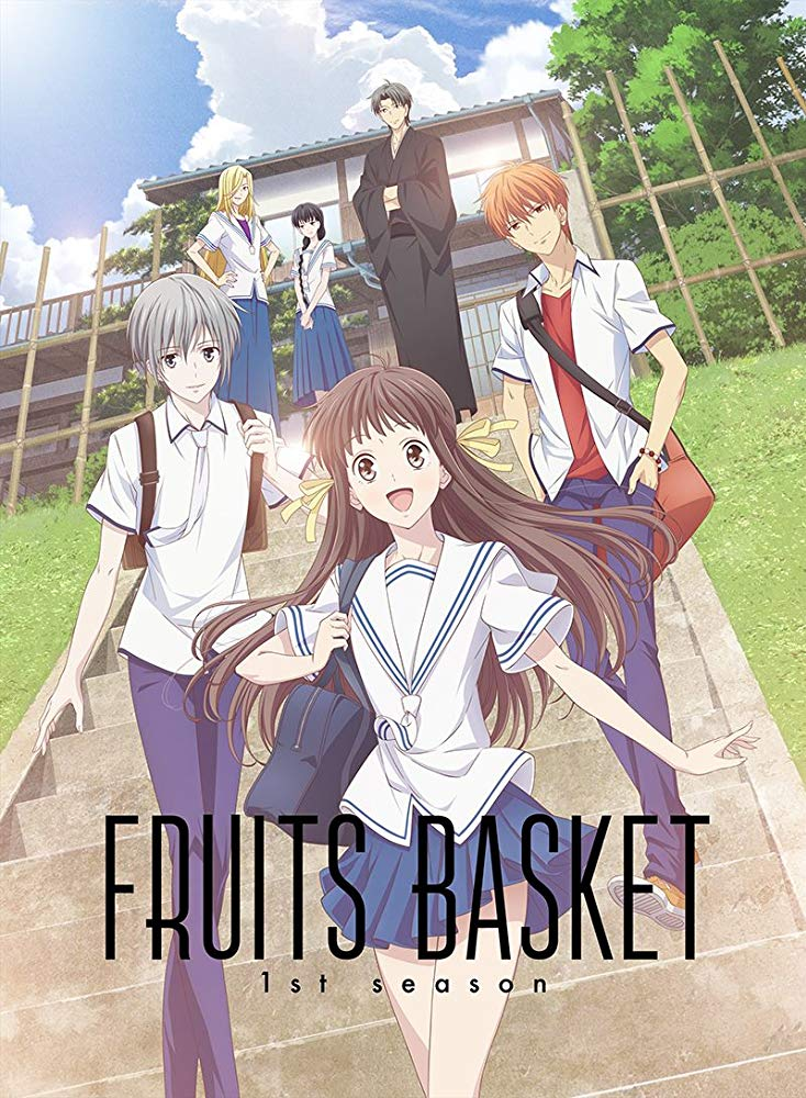 Fruits Basket (2019) - Season 1