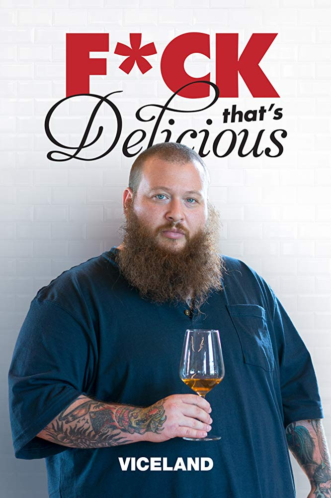 Fuck, That's Delicious - Season 4