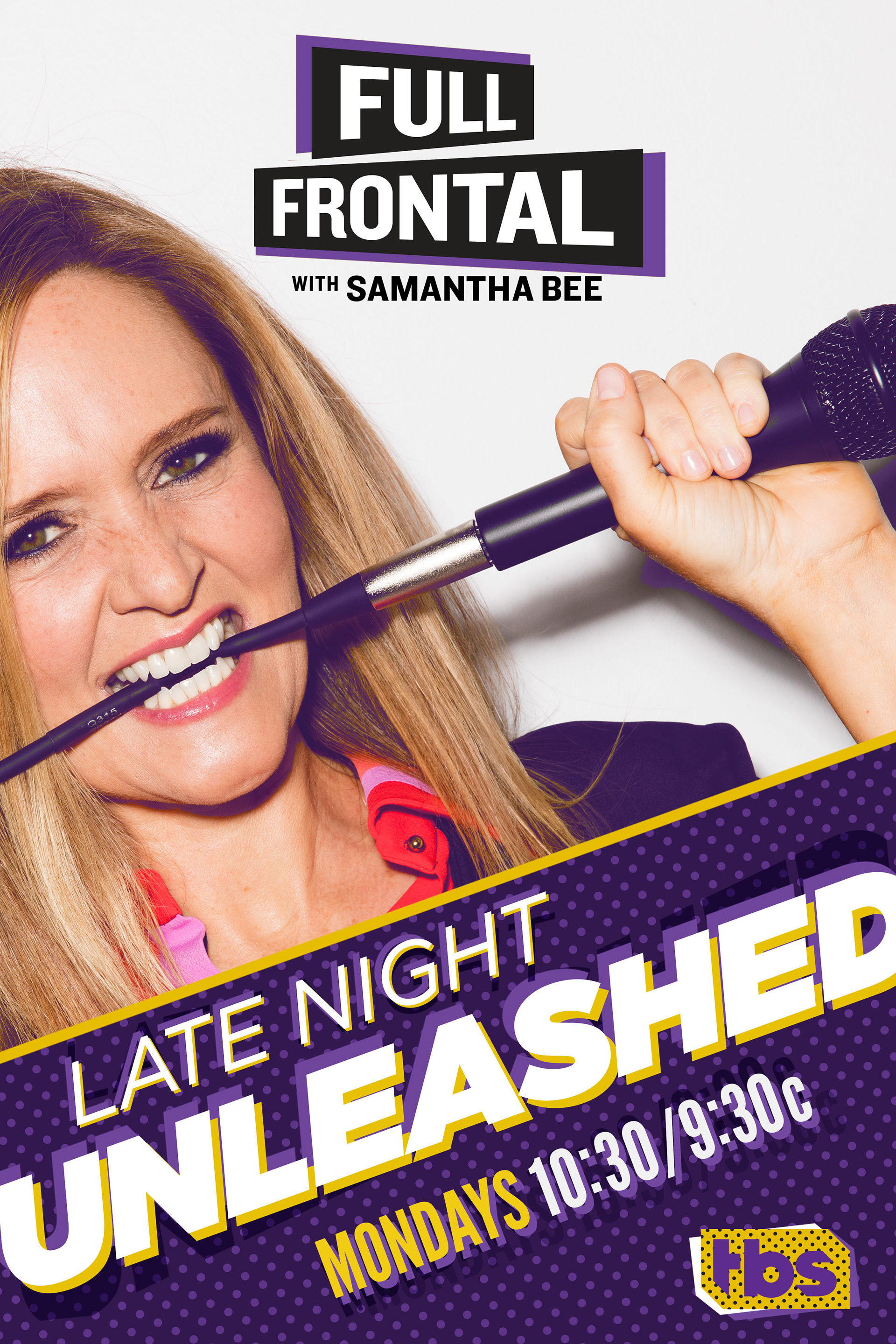 Full Frontal with Samantha Bee - Season 3 Episode 31 - Christmas on I.C.E.