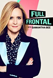 Full Frontal with Samantha Bee - Season 6 Episode 3 - January 27, 2021