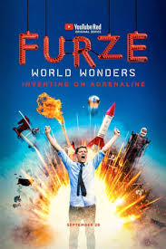 Furze World Wonders - Season 1