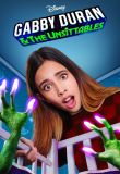 Gabby Duran & the Unsittables - Season 2 Episode 14 Zeke to the Future