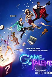 Game of Talents - Season 1 Episode 6