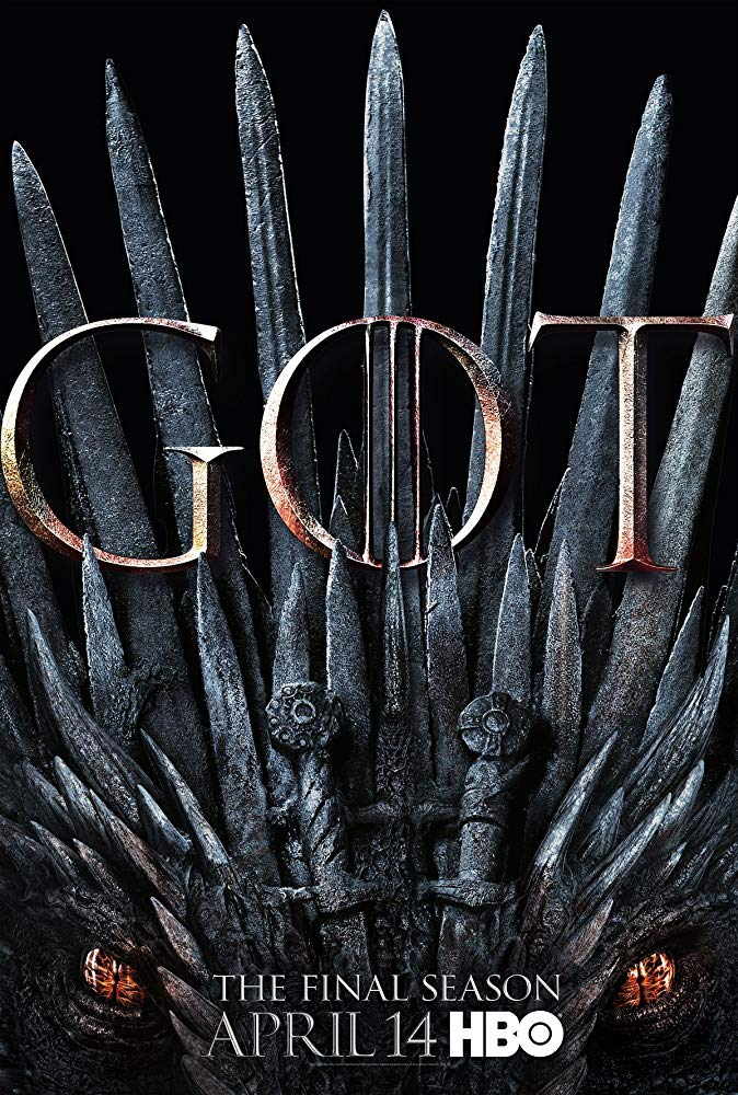 Game of Thrones - Season 8 Episode 6 - The Iron Throne