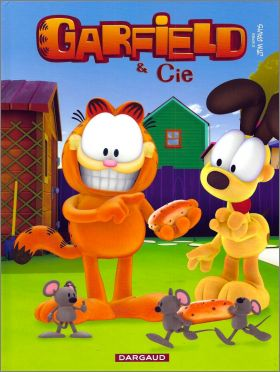 Garfield & Cie - Season 1