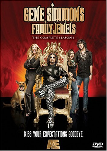 Gene Simmons: Family Jewels - Season 1