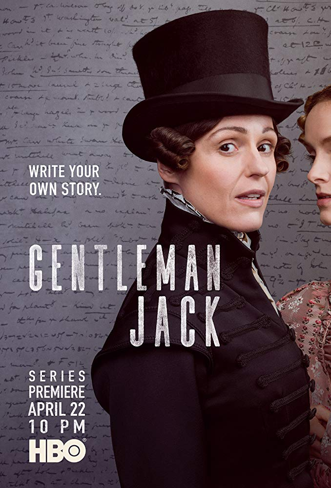 Gentleman Jack - Season 1 Episode 5 - Let's Have Another Look at Your Past Perfect