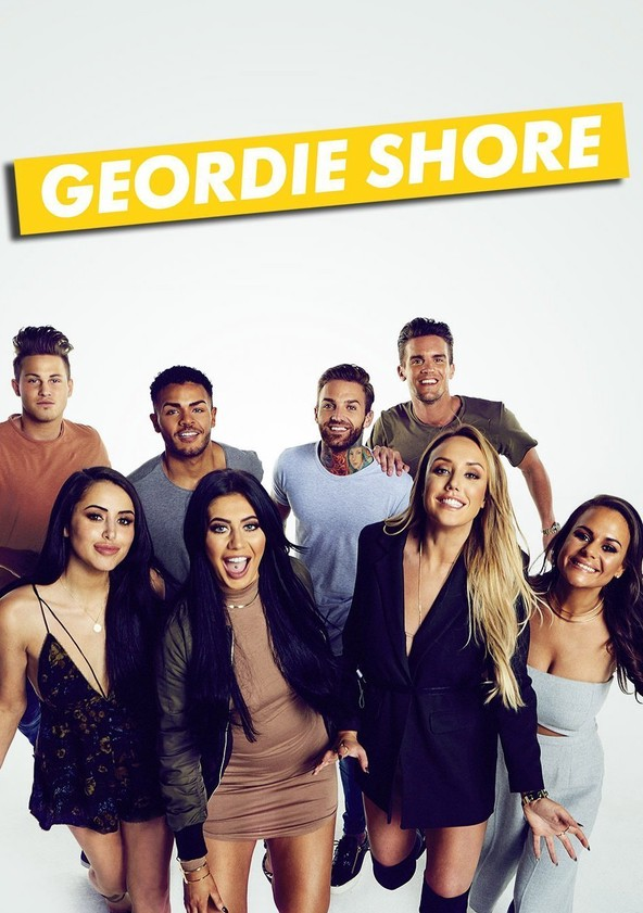 Geordie Shore - Season 21 Episode 8