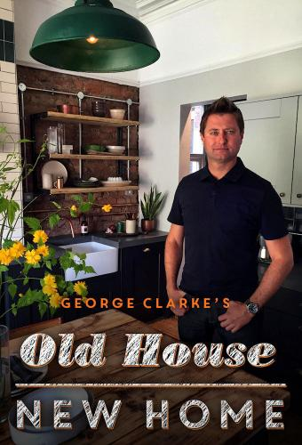George Clarke's Old House, New Home - Season 6 Episode 4 - Maida Vale and Ormskirk
