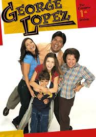George Lopez - Season 3