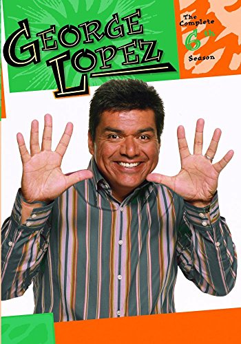 George Lopez - Season 6