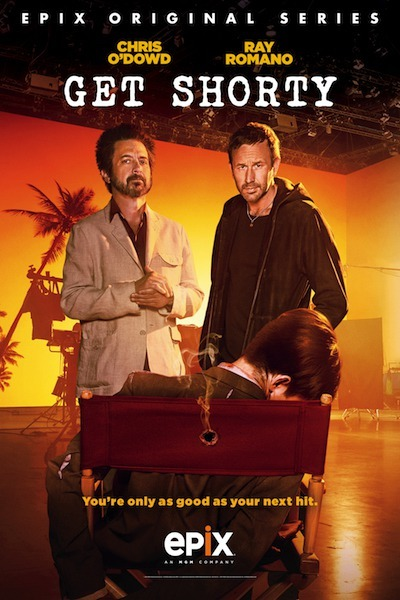 Get Shorty - Season 3 Episode 3 - Strong Move