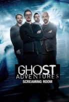 Ghost Adventures: Screaming Room - Season 2 Episode 8 - The Sallie House Terror