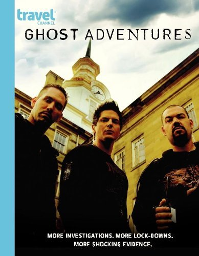 Ghost Adventures - Season 19 Episode 7 - A Haunting in Scottsdale