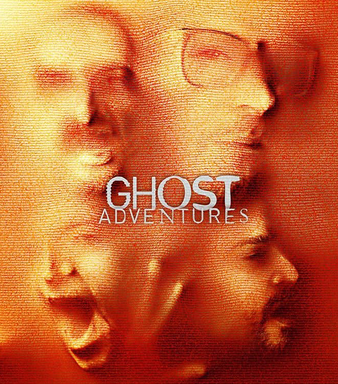 Ghost Adventures - Season 21