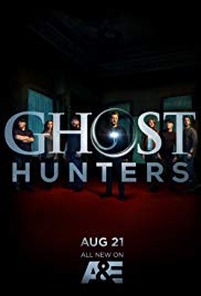 Ghost Hunters - Season 12 Episode 1 - School Spirit