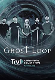 Ghost Loop - Season 1