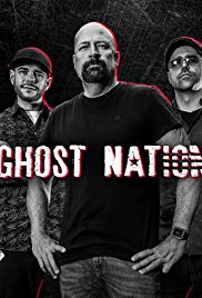 Ghost Nation - Season 1 Episode 6 - The House at Deadman's Curve