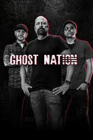 Ghost Nation - Season 2 Episode 12 - Stairway to Hell