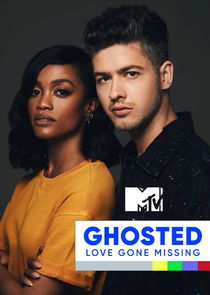 Ghosted: Love Gone Missing - Season 1 Episode 8 - Giovanna & Dante