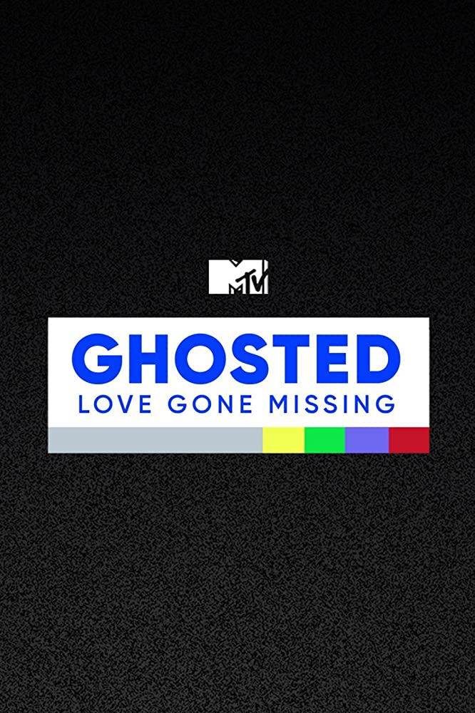 Ghosted: Love Gone Missing - Season 2 Episode 4 - Michael & Francisco