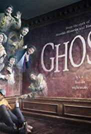 Ghosts (2019) - Season 1 Episode 6 - Getting Out