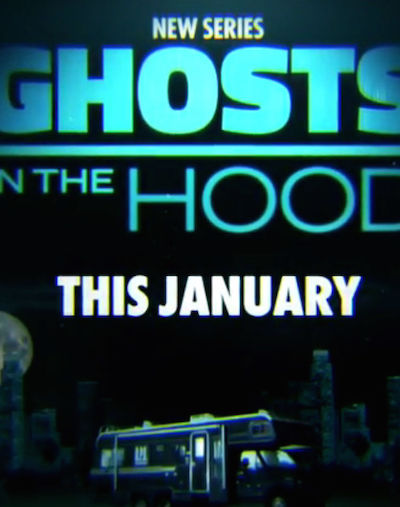 Ghosts in the Hood - Season 1