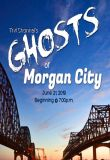 Ghosts of Morgan City - Season 1 Episode 5 - Irish Bend Soldier